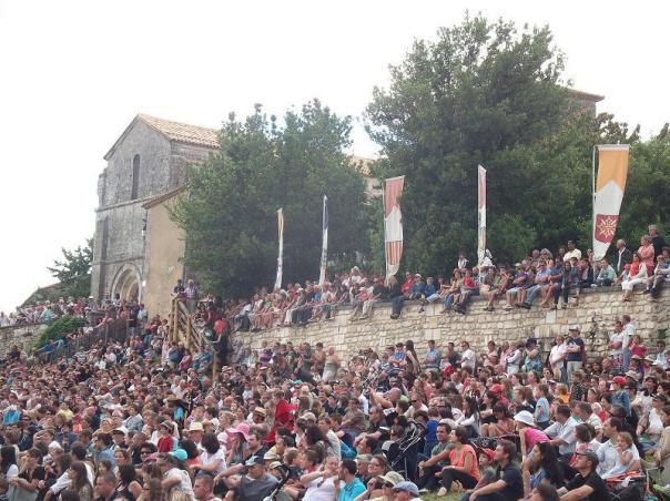 Dignac Medieval Festival
