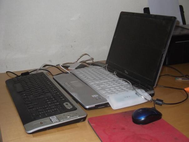 dead computer